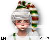 [LW]Dad&Boy Elf Hat