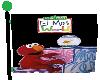 Elmo Flag