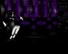 Purple Hypnose Lounger