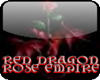 Red Dragon Rose Empire