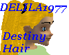Destiny Hair-Butter
