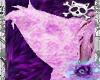Pink Leopard Ears M/F