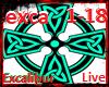 exca 1-18