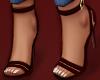Brenda Wine Heels