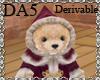 (A) Winter Bear Pet
