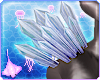 Oxu | Shoulder Crystal
