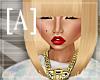 [A]Cleo Blonde