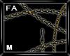 (FA)ChainWingsOLM Gold