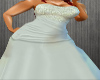 BBW~Sweet Pea Gown