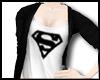 Black Superwomen shirt