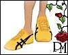 [PBM] Kill Bill Sneakers