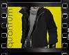 [Q]Flux jacket