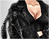 I│Biker Jacket Fur