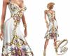 BelleDonna Gown White