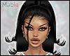 M| Fatima - Black