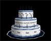 CUSTOM Bday Cake Lynn