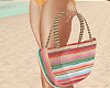 Beach bag (smaller)