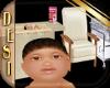 Kymir Diaper Changer