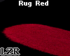 Rug Red *Alfombra
