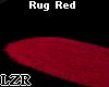 Rug Red *Alfombra