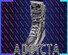 *A* Silver Kicks