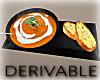 [Luv] Der. Soup Plate