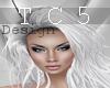 Heliane ice hairstyling