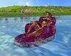 Hena Hawaiin Floatie 1
