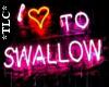 *TLC* SWALLOW