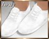Kim Lace Tennis Shoes
