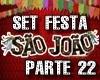 Set Festa Junina PT22