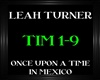Leah Turner - Once Upon