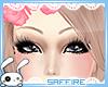 Doll Eyebrow Fairy Brown