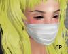 .CP. White Mask -f