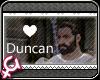 [GB] <3 Duncan Stmp DA
