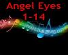 Angel Eyes song