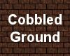 (MR) Cobbled Ground