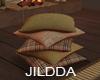 J~ Forest C. Pillows