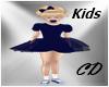 CD Mariner Dress Kids
