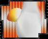 Candy Corn Tail M/F