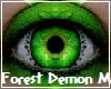 Forest Demon Eyes M