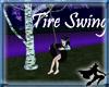 Tire Swing Tree