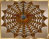 B49 Animated Spider Web