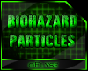 E| BioHaZard Particles
