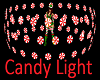 Christmas Candy Light