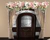Vintage Rose Curtains