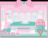 (K) Kids Princess Room