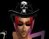 Rocker Gothic Hat