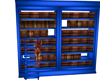 ^z  Library Bookcase