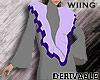 [W] Boho Butterfly Dress